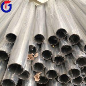 Tubo de acero inoxidable perforado, tubo de acero inoxidable de 32mm