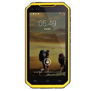 Digoor Mtk6582 Quad Core 5.0inch Ogs HD Touchscreen IP68 Waterproof Rugged Phones
