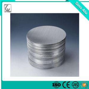 1050 3003 3005 5052 전기 조리기를 위한 O H14 H32 붙지 않는 알루미늄 원형 또는 남비 또는 압력솥
