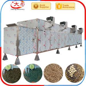 Coût effectif de la Chine machine à granulés flottants d'alimentation Les aliments pour poissons