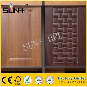 Пользовательские размеры для кожи двери двери распределительного шкафа