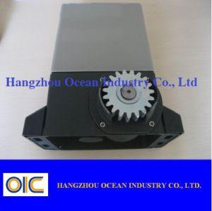 Operador de puerta corrediza automática del motor de puerta deslizante
