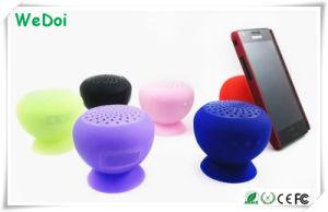 Портативный мини-Wireless Bluetooth громкоговоритель с Cometitive цена (WY-SP10)