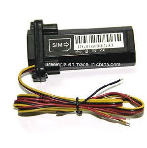 Dispositivo de localização GPS do veículo comercial tl300