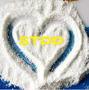 Натрий Tripolyphosphate STPP 94% раствором моющего средства класса Na5p3o10 CAS: 7758-29-4