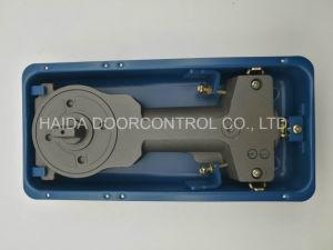 De Hardware van het Glas van de Scharnier van de Vloer van het Gebruik van de Deur van het Aluminium van de hoogste Kwaliteit