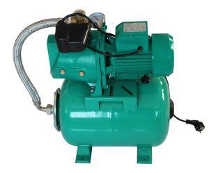 stabiele binnenlandse elektrische het waterpomp van de prestatiesAUJET reeks met druktank