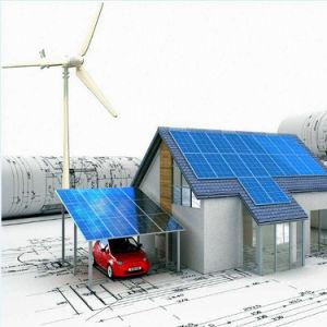 Fd2.8-1.5kw 바람 터빈, 가정 바람 터빈 1kw 주거 바람 발전기