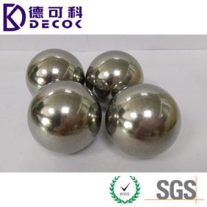 China-Stahlkugel-Fabrik produzierte 12.7mm 52100 Chromstahl-Kugel