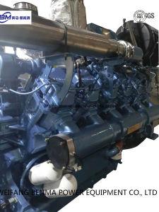 [سوبر بوور] ديزل مولّد مع [بودووين] محرك