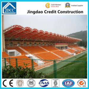 Vorfabrizierter Sporthallen-Stahlrahmen