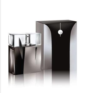 La conception des parfums de façon à chaud