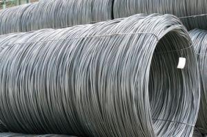 Lo zinco Hot-DIP ha placcato la fune metallica d'acciaio galvanizzata del filo per il cavo di comunicazione