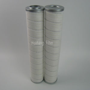 HC9600FKP16H micro- glasmedia gelijkwaardige hydraulische de oliefilter van het BAARKLEED