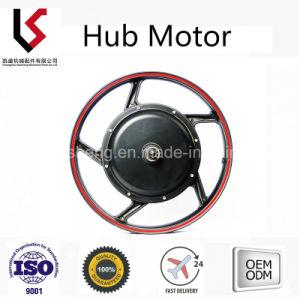 24V/36V/48V/60V/72V 350W-500W 18*2,125 tambor delantero/trasero/disco/Expandir/V motor YAMAHA Motor Hub Hub