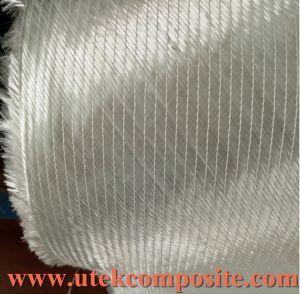 stof van de Glasvezel van +45 en van -45 Gr. de Tweeassige voor Marine