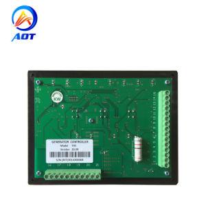 Grupo electrógeno diesel partes Panel de control del generador de 705 controlador de ATS Dse705