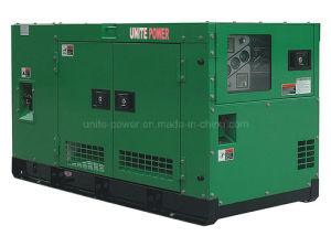 Yanmar elektrischer Strom-Dieselgenerator mit niedriger Kraftstoffversorgung