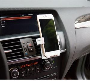 Jxhc-009 de universele Slimme Auto van de Telefoon van de Cel van de Opening van de Lucht zet Houder Cellphone voor Smartphone op Mobiele Tribune