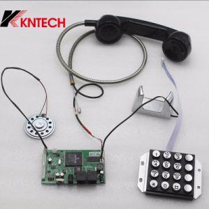 Nuevo teléfono SIP VoIP placas Kit Poe tarjeta principal de la placa PCB
