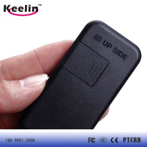 Spur gestohlenes Fahrzeug mit Auto Securitytracker, entfernt hörend das Auto (TK116)