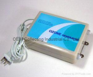 Küche-Ozon-Generator-Wasser-Reinigungsapparat (SY-W300N)