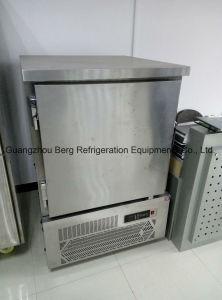 Congelatore ad aria compressa veloce di velocità di raffreddamento
