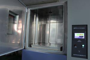 電子気候の熱影響のハイ・ロー温度の衝撃試験区域