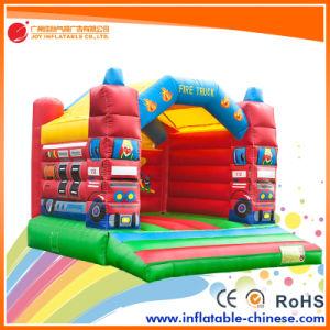 2018 Salto inflable castillo hinchable Moonwalk/juguetes inflables (T1-506B)