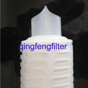 El filtro de agua a 10 pulgadas de profundidad de PP el cartucho de filtro