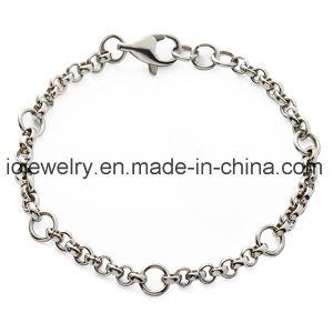 De chirurgische Armband van de Juwelen van het Staal voor Jonge geitjes