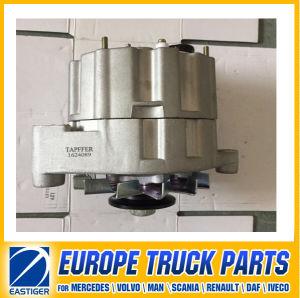1624089 Alternador para piezas de camión Volvo