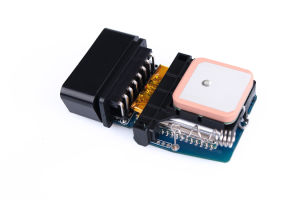 Fahrzeug-Verfolger OBD-GPS mit Phasenposition (GOT08)
