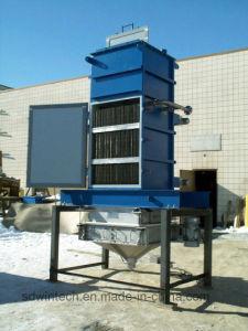 새로운 디자인 높은 Effciency 및 에너지 절약 분말 교류 열교환기