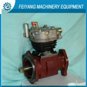 De Compressor van de Lucht van de Dieselmotor van Weichai Wd615 Wp10 Wp12