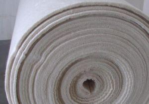 Stuoia dell'ago della fibra del E-Vetro per Filt o isolamento 4mm
