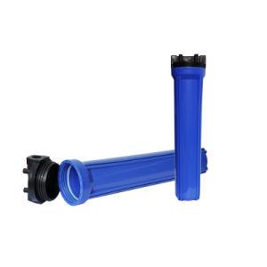 価格携帯用RO水フィルターハウジングの製造業者