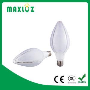 LED de alto brilho e27 Lâmpadas de milho 30W 50W 70W