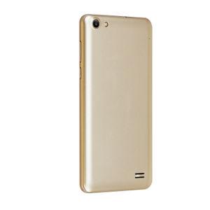 3G telefone móvel 4G, 1g+8g, WiFi GPS, 0,3+2MP para o mercado da Índia