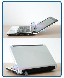 IG10.2 het  Mini Slanke Laptop van het Atoom van Intel Systeem van het Lassen van de Vlek van de Omschakelaar van PC van Netbook (R69) BT (S12-3Gun)