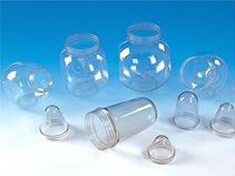 Oggetto semilavorato & muffa di plastica dell'animale domestico del prodotto
