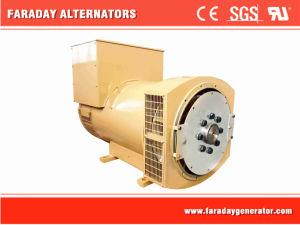 El generador de la marca de Faraday Wuxi / Cooperación con el Aksa Generador Diesel AC alternador monofásico de Fd4l