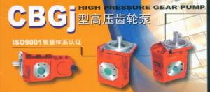 Hochdruckzahnradpumpe