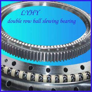 Bola Double-Row anillo de rotación de los rodamientos (serie 02)