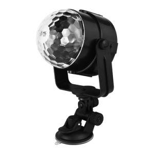 Control de sonido Rgbywp Magic Ball discoteca de la luz de la etapa de LED