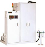 Evacuação do radiador e do Sistema de Enchimento