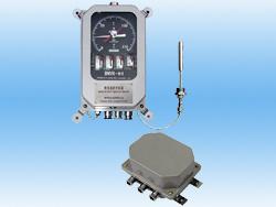 変圧器の巻上げの温度の温度計のコントローラ