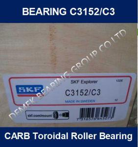 SKF Carb Тороидальный роликовый подшипник C3152