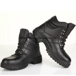 Y De Zapatos Corte Hombre Suave Tela Seguridad Alto Cómoda tUx4qOww