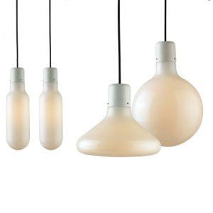 Hängende Lampen-Speicherung-Flaschen-Glaslampe (GD-10574)